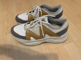 Schuhe Naked