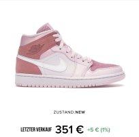 Schuhe Nike Jordan