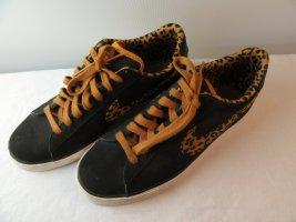 Schuhe Nike Leopardenmuster Gr. 42