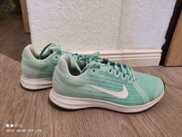 Nike Zapatilla brogue azul claro-turquesa
