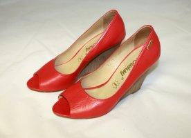 Schuhe Oleksy Gr. 38, koral