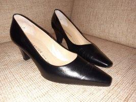 Schuhe Peter Kaiser schwarz