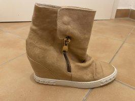 Schuhe Richtung Isabel Marant