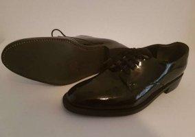 Robert clergerie Lace Shoes black