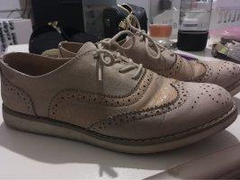 Schuhe rosé