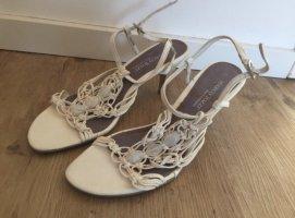 Schuhe Sandalen Pumps von Marco Tozzi