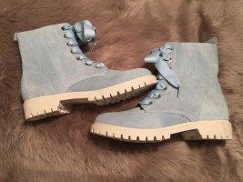 Fritzi aus preußen Ankle Boots azure