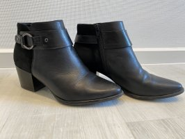 5th Avenue Ankle Boots black