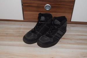 Schuhe, Sneakers, Turnschuhe, Gr. 40