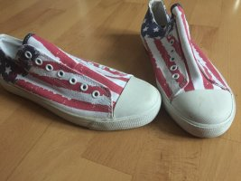 Schuhe Stars and Stripes USA