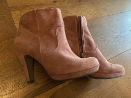 Schuhe Tamaras boho vintage