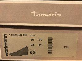 Schuhe Tamaris Keilabsatz