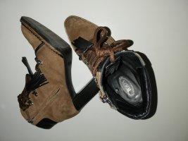 Schuhe Tod's Stiefeletten