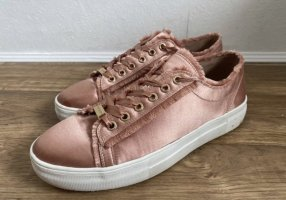 Topshop Lace-Up Sneaker multicolored