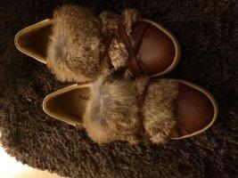 Schuhe von Baldinini Gr. 39