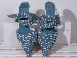 Schuhe von Carmen Poveda, 38,5