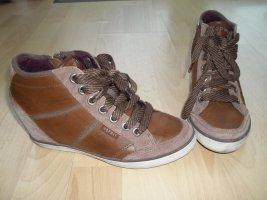 Esprit Zapatillas con tacón multicolor