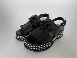Schuhe von Jeannot