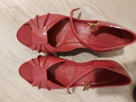 Schuhe von Kartell Moschino