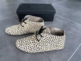 Schuhe von Maruti - Leder