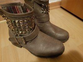 Schuhe von Modequeen