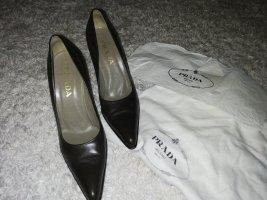 Schuhe von Prada Milano