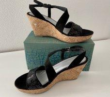 Schuhe Wedges Marco Tozzi
