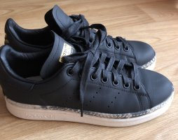adidas stan smith Sneakers met veters zwart