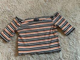 Schulterfreies T.shirt