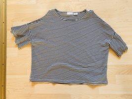 Cooperative T-Shirt black-white