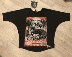 Yakuza Oversized shirt veelkleurig
