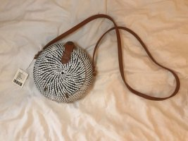 Urban Outfitters Basket Bag multicolored