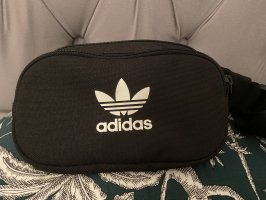 Adidas Marsupio nero-bianco