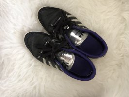 Schwarze Adidas Sneaker Top Ten Low