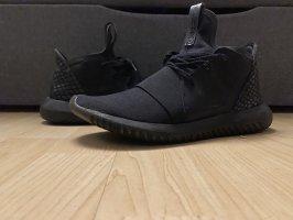 Adidas Basket slip-on noir