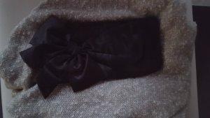 Canvas Bag black