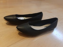 Schwarze Ballerinas von Jenny Fairy