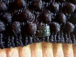 Burton Cappello a maglia nero