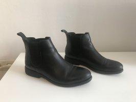 Billi Bi Chelsea Boot noir cuir