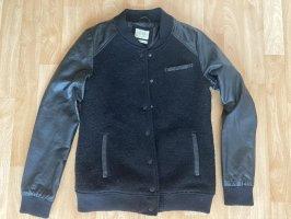 C&A Clockhouse College Jacket black
