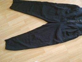 schwarze dünne Hose  Gr. 38 Gr. 12