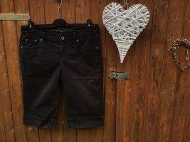 Schwarze Esprit Jeans Shorts Gr. L/ 40