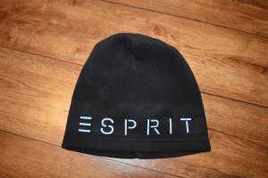 Esprit Beanie black-silver-colored