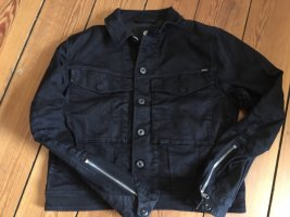 Big Star Biker Jacket black
