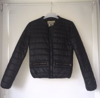 Garcia Jeans Quilted Jacket black