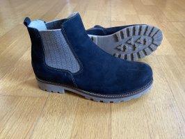 Remonte Winter boots zwart
