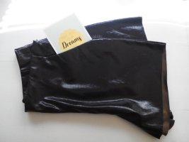 Zara Basic Skort noir polyuréthane