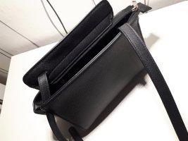 schwarze H&M Tasche