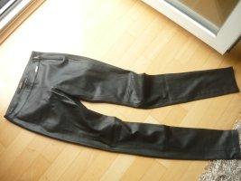 schwarze Hose von Guess
