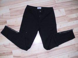 Schwarze Hose von Vero Moda (32-GV)